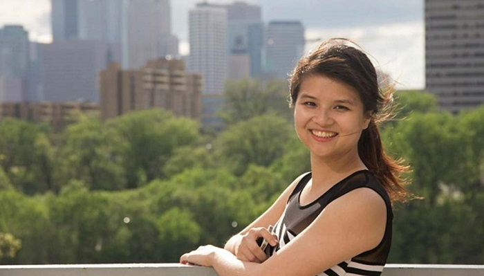 Cô Gái 9x Chia Sẻ Kinh Nghiệm Tìm Việc Tại Thung Lũng Silicon Ở Mỹ