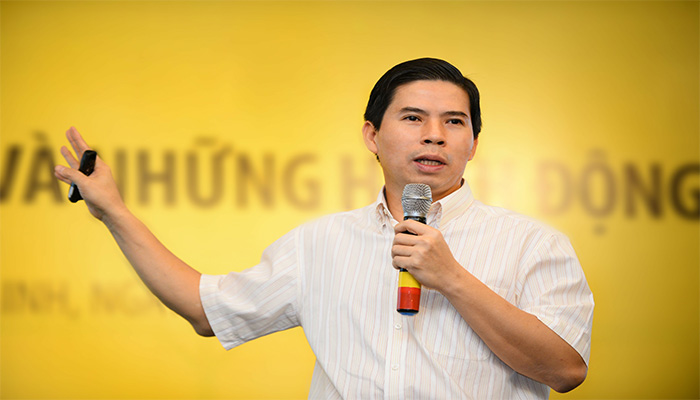 Bí Quyết Biến Doanh Nghiệp Từ 2 Tỷ Đồng Lên 2 Tỷ USD Của CEO Thế Giới Di Động Nguyễn Đức Tài: Giữ Người Tài Với Chi Phí Cao Nhất