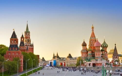 [Nga] Thông Báo Tuyển Sinh Đi Học Tại Liên Bang Nga 2017