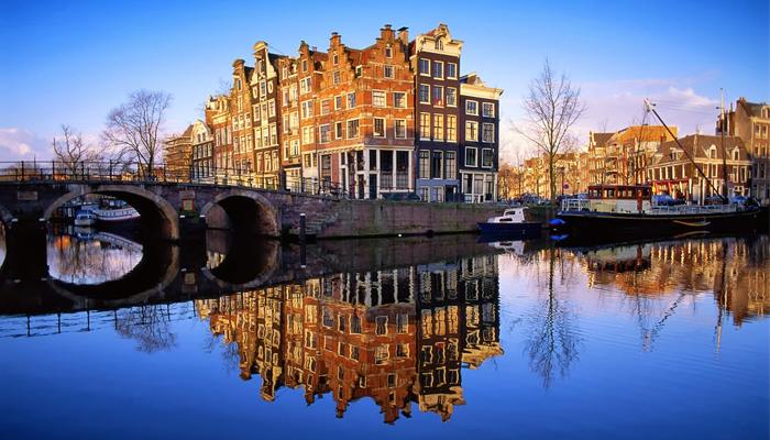 [Hà Lan] Học Bổng Toàn Phần Ngắn Hạn Của Chính Phủ Hà Lan: Netherlands Fellowship Programmes  2017