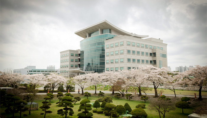 [Hàn Quốc] 140 Học Bổng Sau Đại Học Tại trường Đại Học Inha 2017