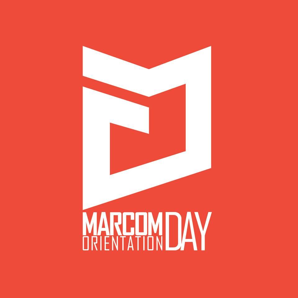 MarCom Orientation Day 2017