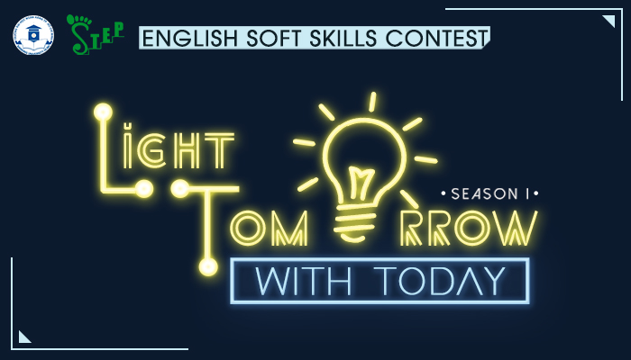 [HCM - BTTT] Light Tomorrow With Today 2017 Season I - English Soft Skills Contest