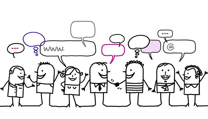 Bí Quyết Mở Rộng Networking Từ Netfriending - YBOX