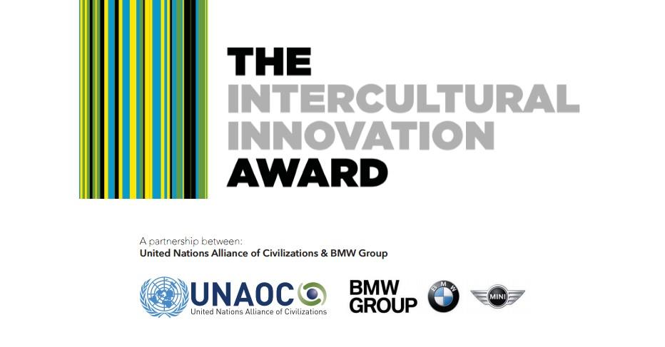 [Online] Tham Gia Intercultural Innovation Award 2017 Nhận Giải Thưởng $40000