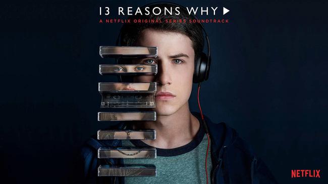 """""""13 Reasons Why"""" Hay Cái Tát Bỏng Rát Vào Một Xã Hội Vô Tình"""