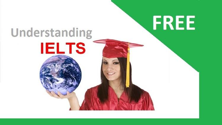 "[Free Online] Khóa Học Tiếng Anh Online Miễn Phí ""Understanding IELTS"" Từ British Council 2017"