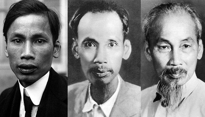 Những Bức Ảnh Đẹp Về Chủ Tịch Hồ Chí Minh