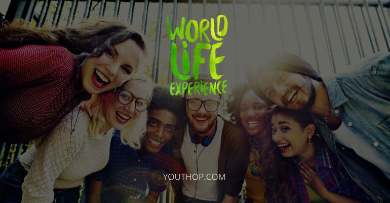 """[Toàn Cầu] Chương Trình Gap Year 1 Năm """"The World Life Experience"""" (Tài Trợ Toàn Phần & Có Lương)"""