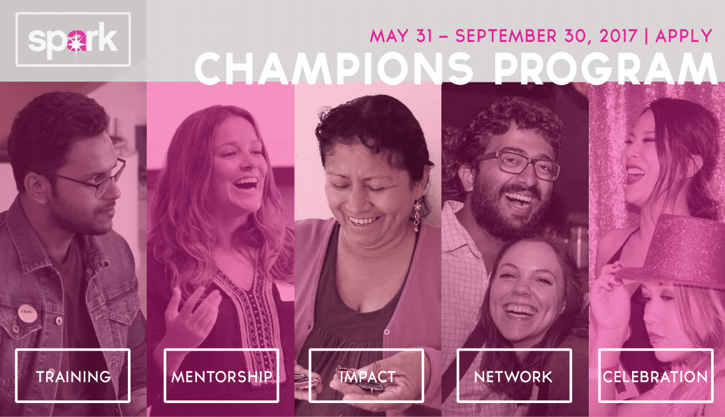 [USA] Giành Chuyến Đi 3 Tuần Tới Mỹ Tham Dự Chương Trình Champions Program 2017
