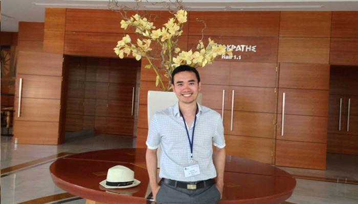 Tiến Sĩ Trẻ Bỏ Lương 54.000 Euros/ Năm Về Việt Nam Dạy Học