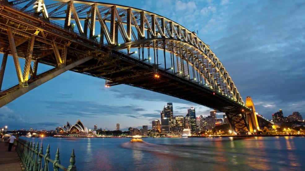 [Úc] Tổng Hợp Các Học Bổng Du Học Theo Ngành Học Và Bậc Học Năm 2017 - 2018
