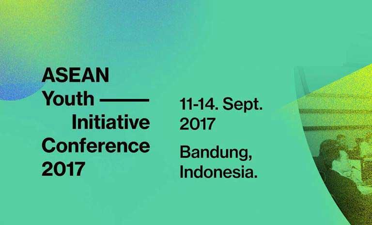 [Indonesia] Cơ Hội Tham Gia Hội Nghị Sáng Kiến Trẻ Đông Nam Á - ASEAN Youth Initiative Conference (AYIC) 2017