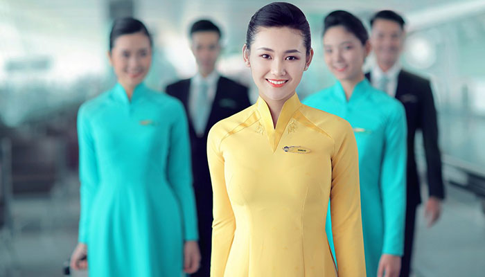 [HCM] Ngày Hội Tuyển Dụng Tiếp Viên Hàng Không Của Vietnam Airlines Tháng 6/2017