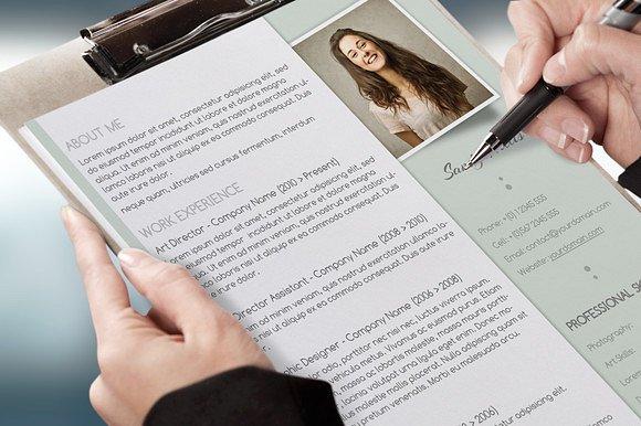 7 Lí Do Đây Sẽ Là Bản CV Hoàn Hảo Cho Người Chưa Có Kinh Nghiệm