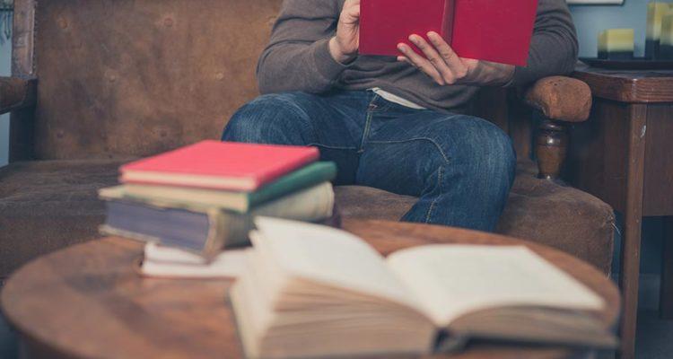Hãy Gập Máy Tính Lại, Bỏ Điện Thoại Xuống Và Đọc 10 Cuốn Sách Dưới Đây, Cuộc Đời Bạn Sẽ Hoàn Toàn Thay Đổi