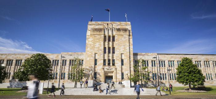 [Online] Khoá Học Miễn Phí Về Ngữ Pháp Và Văn Phong Tiếng Anh Từ Đại Học Queensland 2017