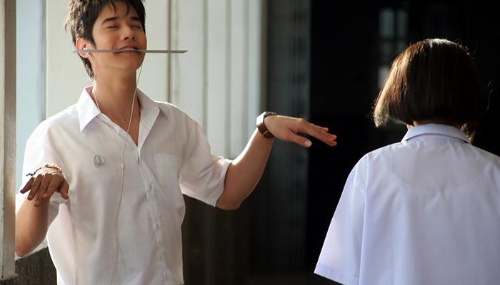 Review Phim ''A Little Thing Called Love'' - Một Bộ Phim Về Tuổi Học Trò Nhất Định Bạn Phải Xem