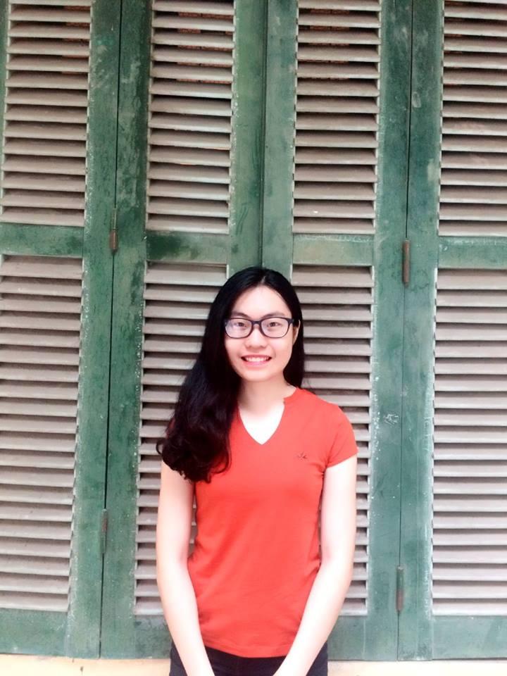 Ngô Bảo Linh