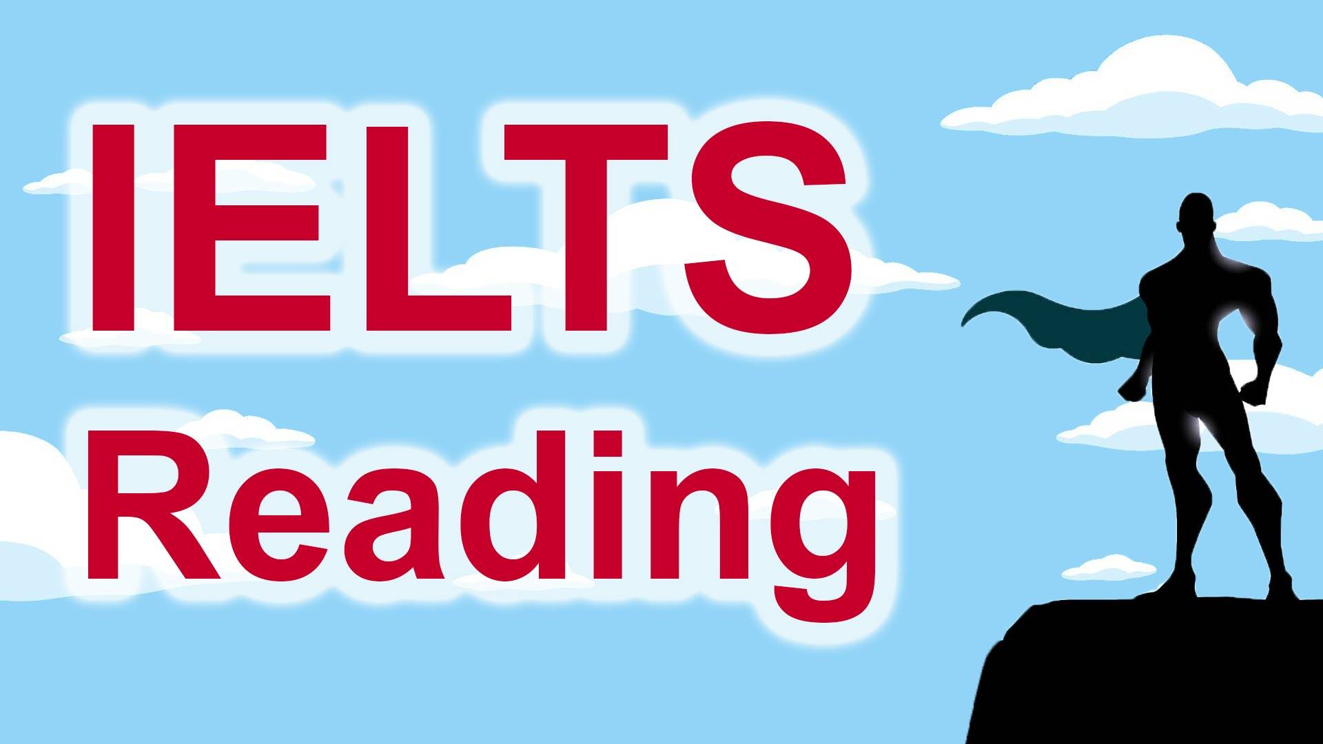 Chapter 5: The Key to IELTS reading - Learn Vocab in IELTS Reading