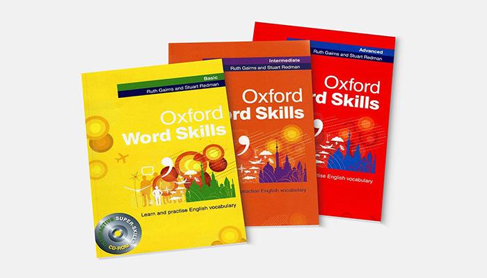 Skills basic word book oxford