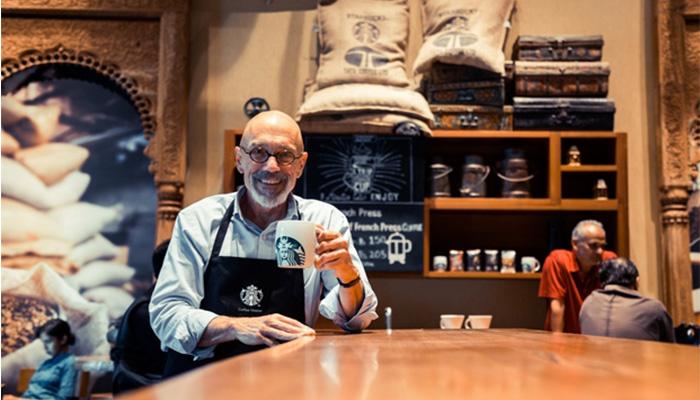 Đại Sứ Cà Phê Starbucks - Major Cohen : Đừng Để Người Khác Định Vị Mình!