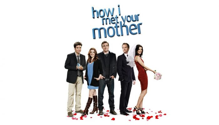 [Download] Học Tiếng Anh Qua Phim: How I Met Your Mother (Phụ Đề Song Ngữ)