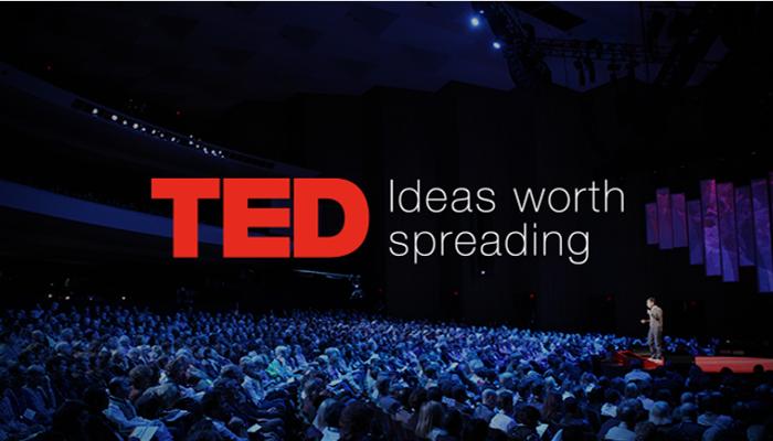 15 Bài Ted Talk Vừa Giúp Bạn Học Tiếng Anh, Vừa Thay Đổi Cách Suy Nghĩ Của Bạn Về Cuộc Sống