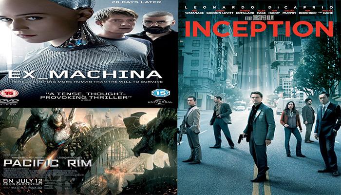 10 Bộ Phim Khoa Học Viễn Tưởng Hay Nhất Thế Kỷ 21