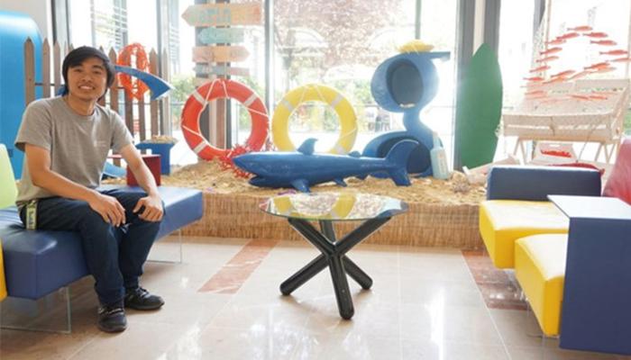 Đường Đến Google Của Cựu Học Sinh Trường Chuyên Amsterdam Hà Nội