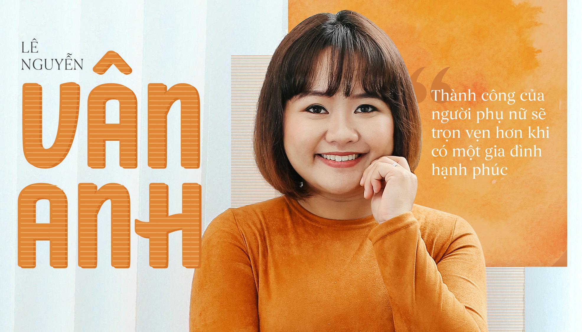Lê Nguyễn Vân Anh - Từ Cô Bé Nhút Nhát Trở Thành Tiến Sĩ Ngoại Giao Năm 26 Tuổi