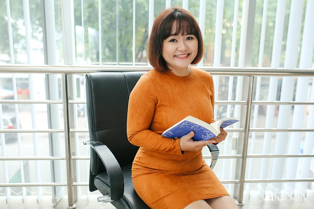 Lê Nguyễn Vân Anh: Từ cô bé nhút nhát trở thành tiến sĩ ngoại giao năm 26 tuổi - Ảnh 6.