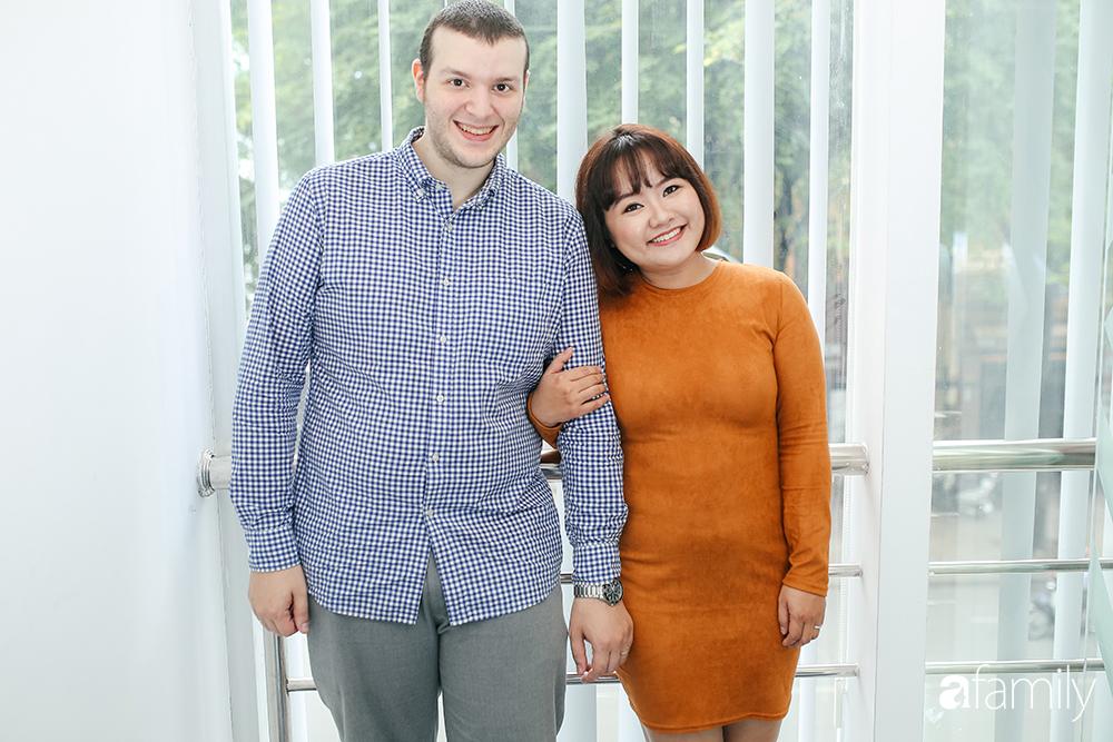 Lê Nguyễn Vân Anh: Từ cô bé nhút nhát trở thành tiến sĩ ngoại giao năm 26 tuổi - Ảnh 12.
