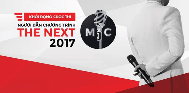 [HN] Cuộc Thi Người Dẫn Chương Trình The Next MC 2017
