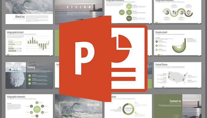 7 Cách Sử Dụng Tài Nguyên MS PowerPoint Có Thể Bạn Đang Lãng Phí