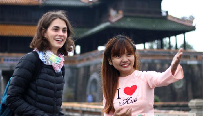 Cô Gái 21 Tuổi Khởi Nghiệp Du Lịch Cộng Đồng Từ 100 USD