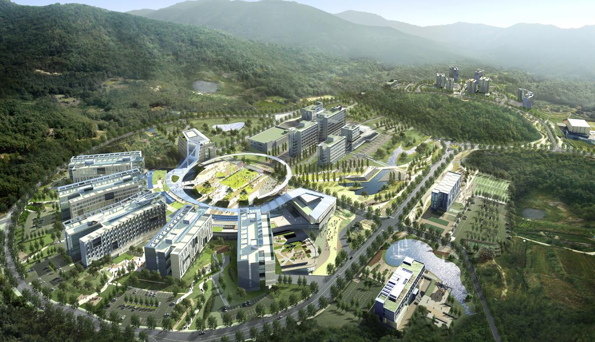 [Hàn Quốc] Học Bổng Toàn Phần Học Phí Và Sinh Hoạt Phí Sau Đại Học Tại Viện Khoa Học Và Công Nghệ Daegu Gyeongbuk (DGIST) 2018