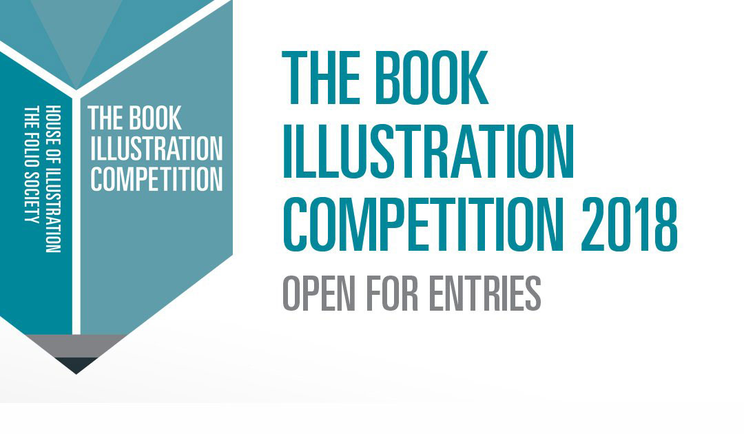 Cuộc Thi Minh Họa Sách - The Book Illustration Competition 2018