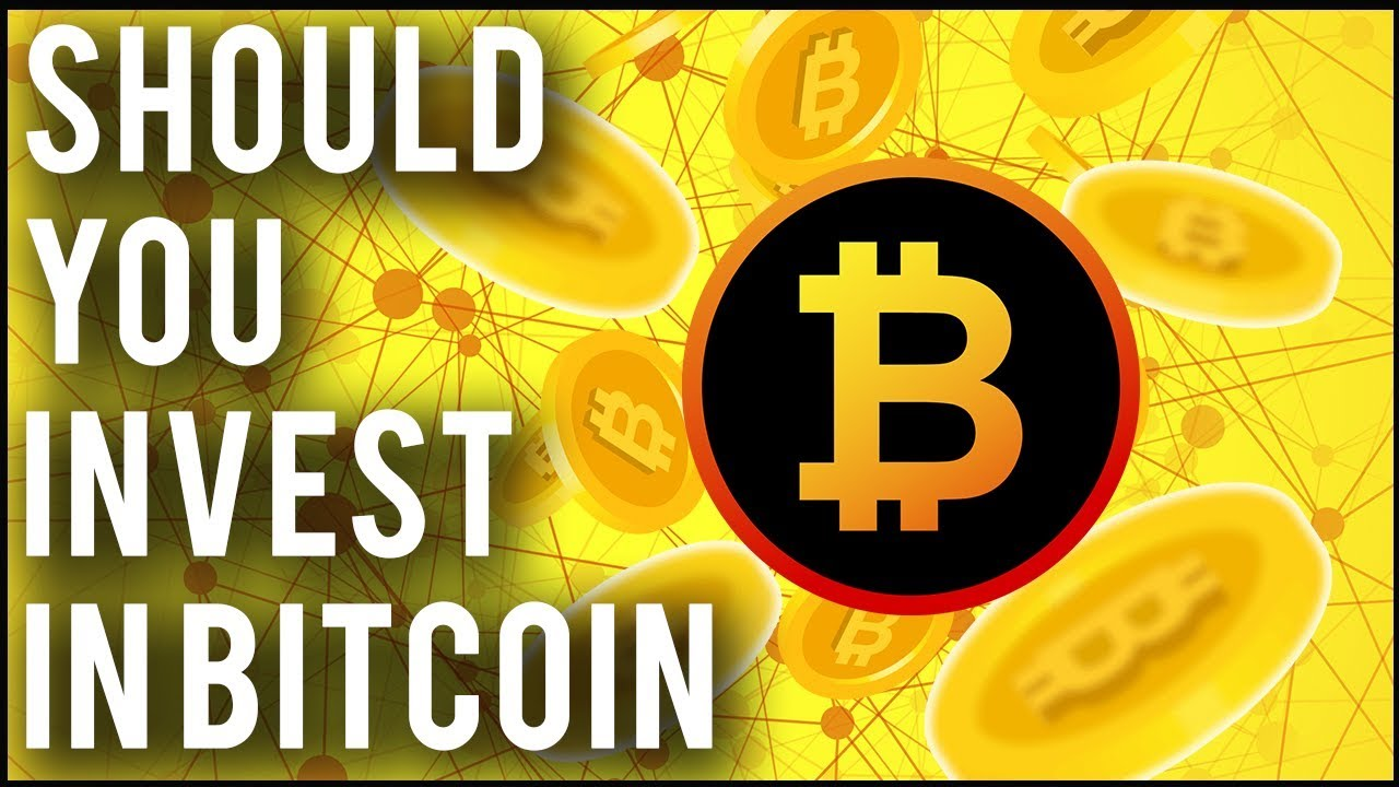 [Proactive Thinker] Bạn có nên đầu tư vào Bitcoin?! -- Should you invest in Bitcoin?!