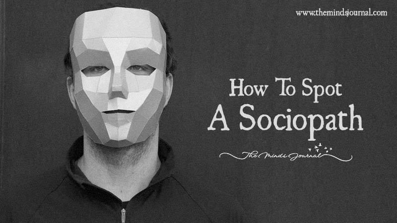 Sociopath Là Người Như Thế Nào Và Điều GÌ Tác Động Đến Họ?