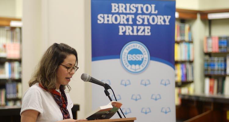 [Anh] Tham Gia Cuộc Thi Viết Luận Bristol Short Story Giành Giải Thưởng £1000