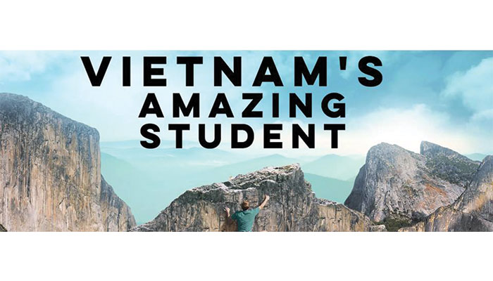 [Toàn Quốc] Cơ Hội Nhận 5,000,000 VNĐ Từ Cuộc Thi Vietnam's Amazing Student 2018