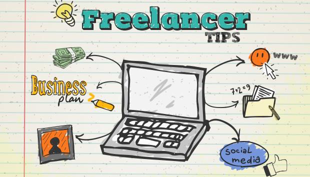 Freelancer Content là gì