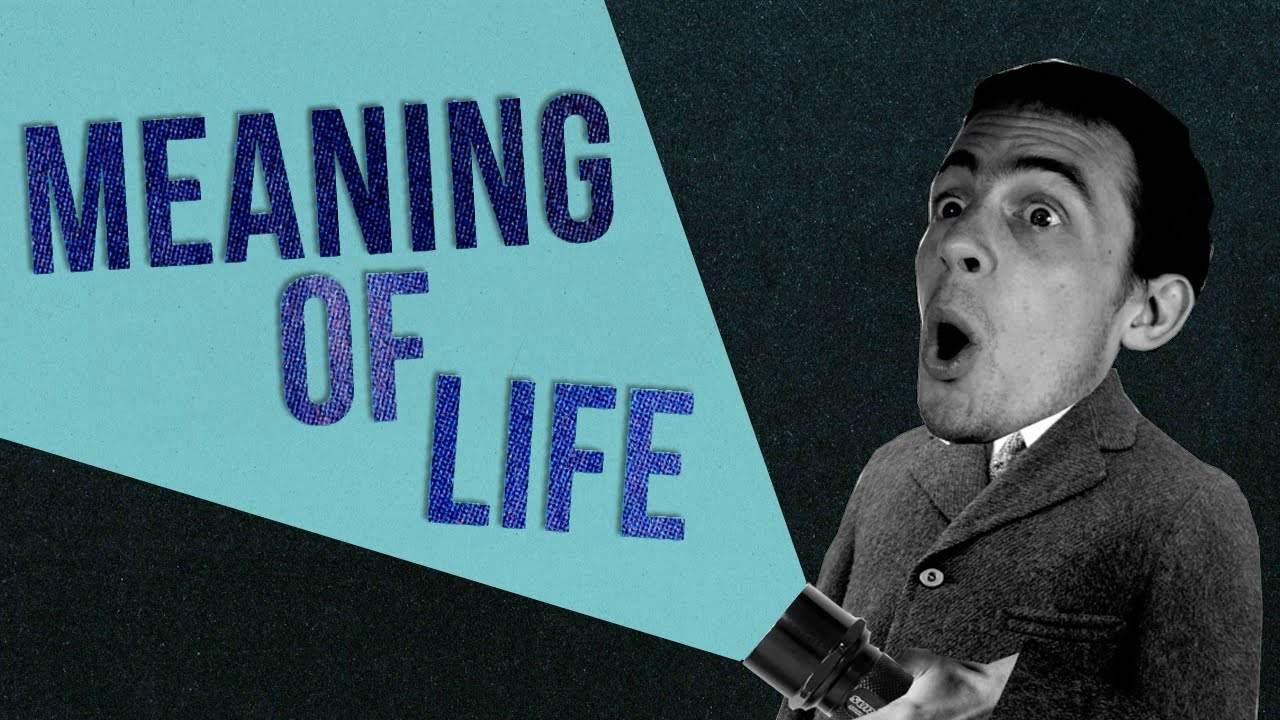 [The School of Life] Ý Nghĩa Cuộc Sống | Trong 60 Giây -- The Meaning of Life | in 60s