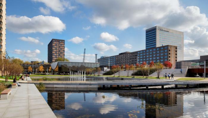[Hà Lan] Chương Trình Học Bổng Orange Knowledge 2018 Dành Cho Các Nước Đang Phát Triển Của Bộ Ngoại Giao Hà Lan Tại Đại Học Erasmus Rotterdam
