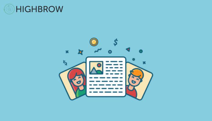 [Online] Khoá Học Miễn Phí Về Content Marketing Cơ Bản Từ Highbrow 2018