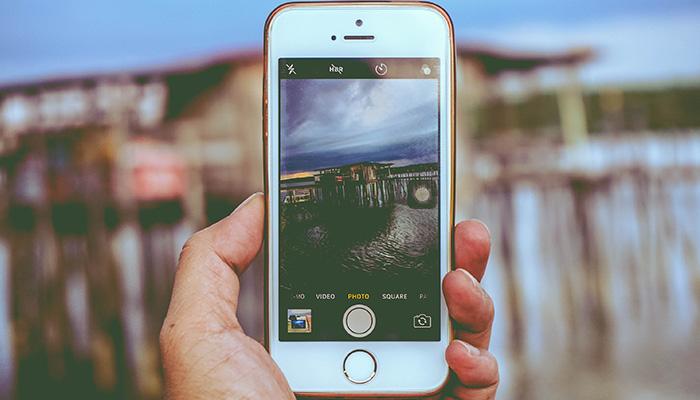 Bị Cuốn Hút Bởi Những Chiếc Máy Ảnh Analog, Bạn Không Thể Bỏ Qua Những App Chụp Ảnh Này!