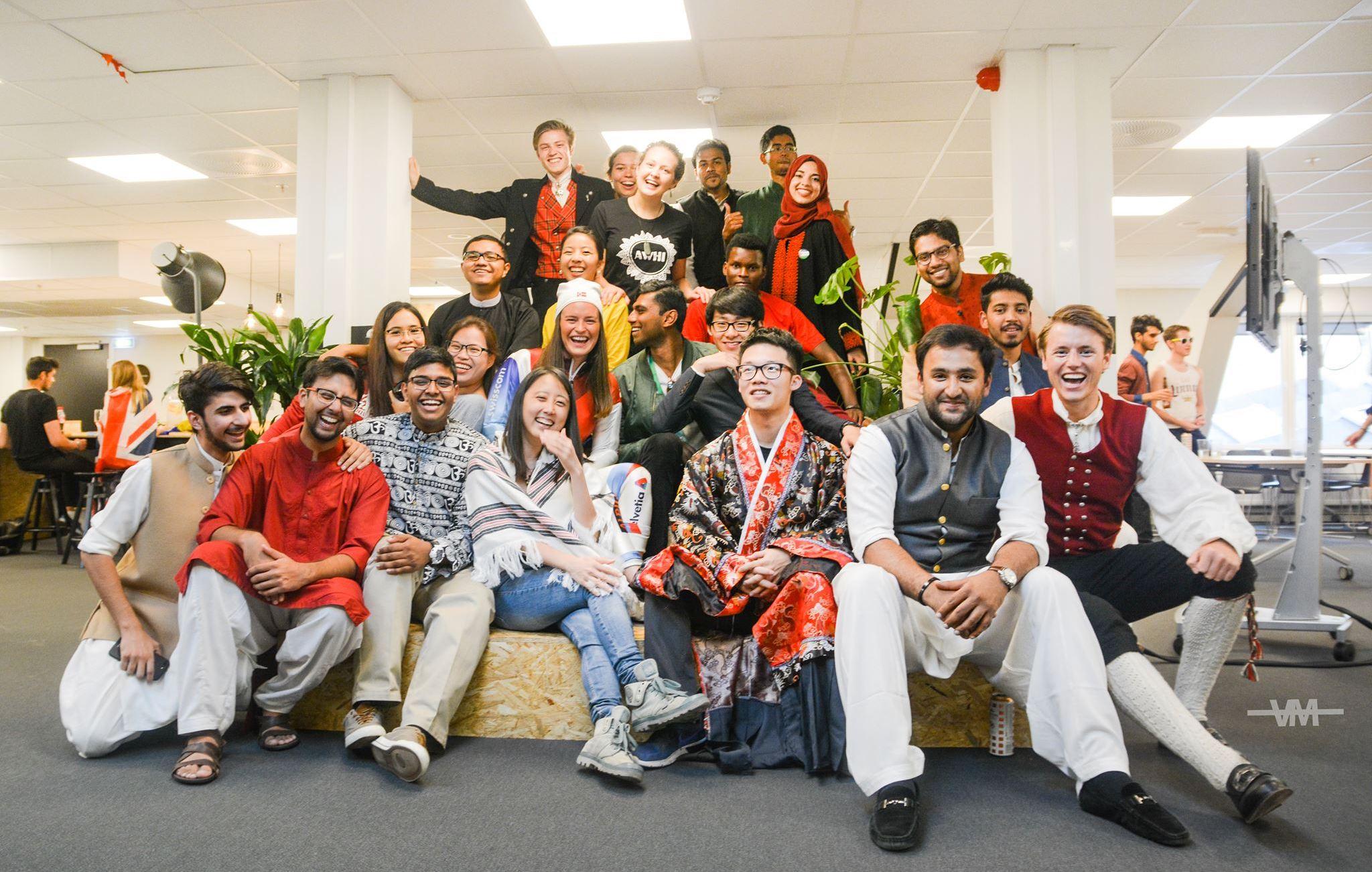 [Na Uy] Cơ Hội Làm Việc 2 Tuần Tại Na Uy Khi Tham Gia Chương Trình Khởi Nghiệp Young Sustainable Impact (YSI) Innovation Program 2018 (Tài Trợ Toàn Phần)