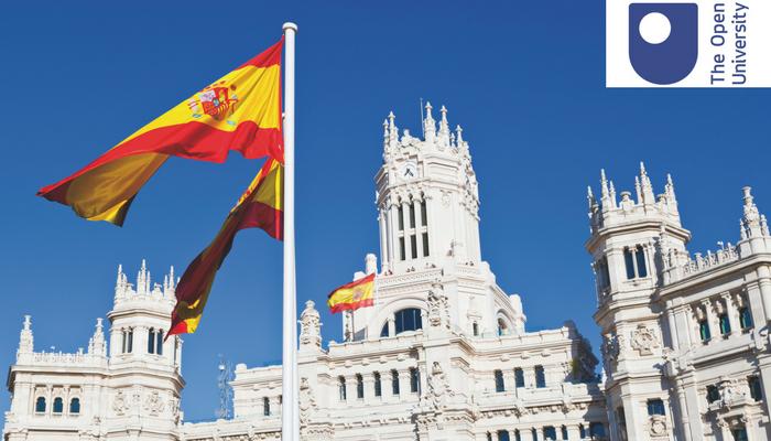 [Online] Series 6 Khoá Học Miễn Phí Về Tiếng Tây Ban Nha Cơ Bản Từ Đại Học Mở (Anh) 2018