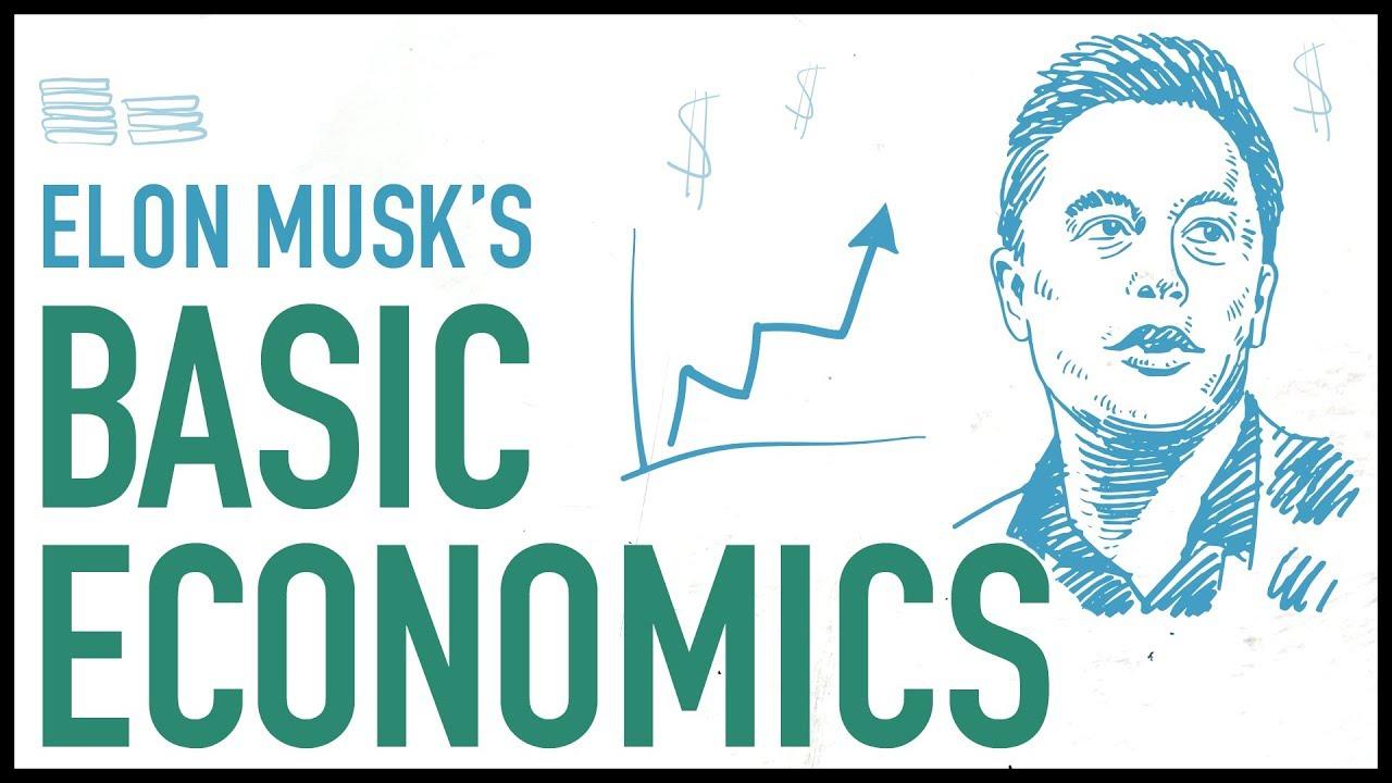 [Wendover Production] Nguyên Lý Kinh Tế Cốt Lõi Của Elon Musk -- Elon Musk's Basic Economics